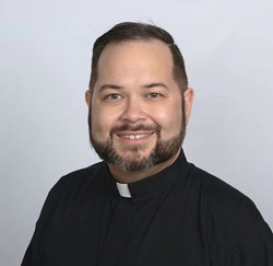 The Reverend Jose Rodriguez, Iglesia Episcopal Jesus de Nazaret - COURTESY PHOTO