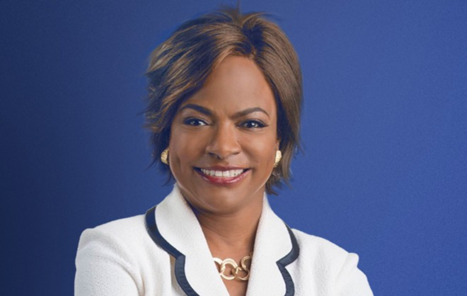 U.S. Rep. Val Demings - PHOTO VIA VAL DEMINGS FOR CONGRESS