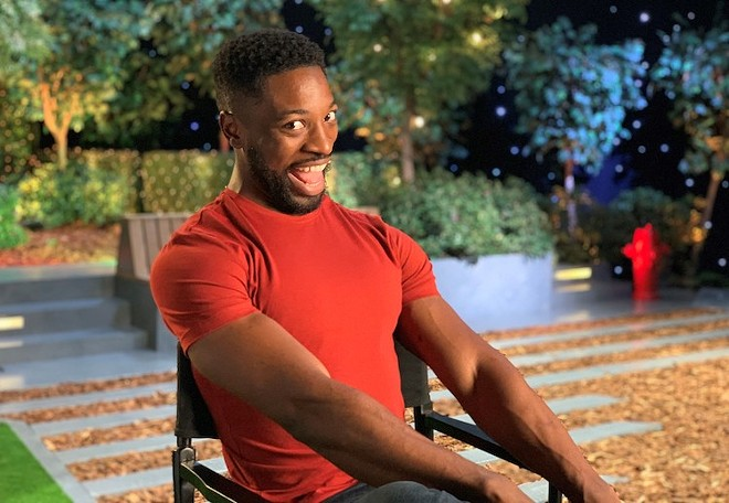 Preacher Lawson - PHOTO COURTESY FRONTYARD FESTIVAL