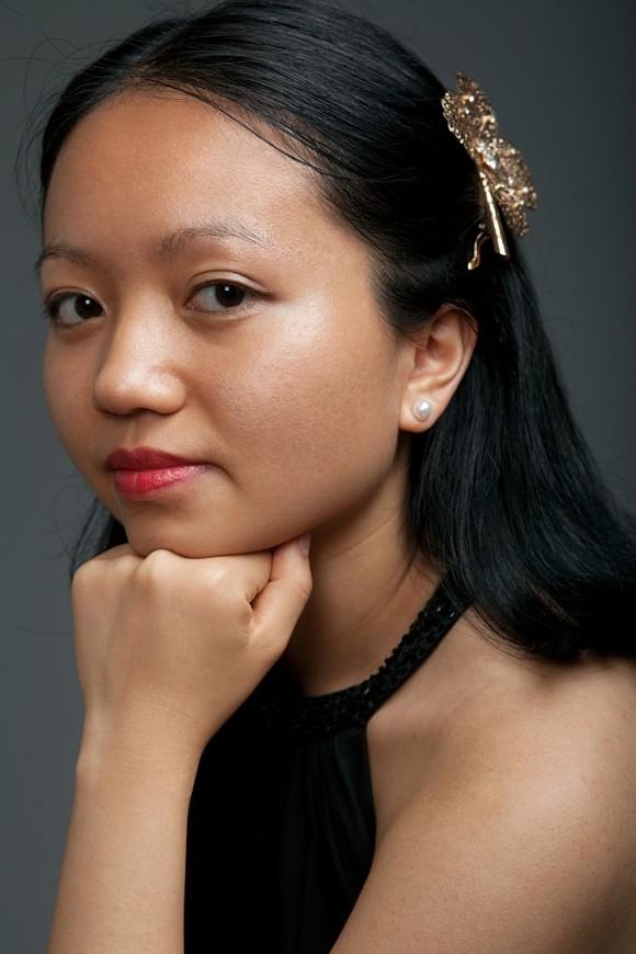 Hannah Sun - VIA CEDARVALLEYMUSIC.ORG