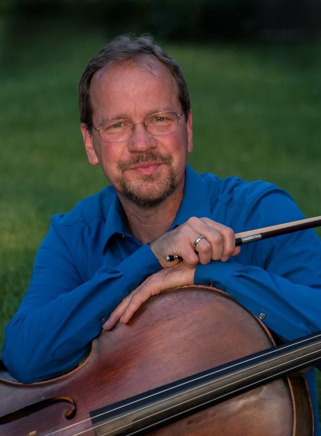David Bjella - VIA CEDARVALLEYMUSIC.ORG