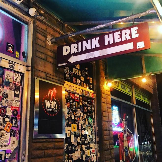 Will's Pub - PHOTO VIA WILL'S PUB FACEBOOK