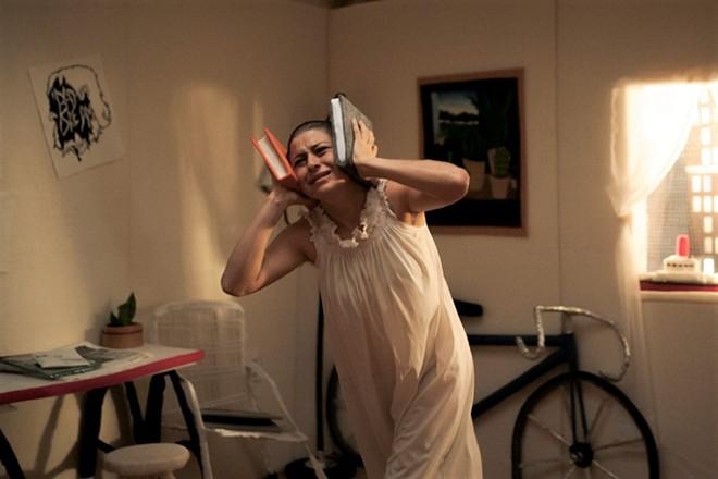 Alia Shawkat as Dory Sief in 'Search Party Season 4' - PHOTO VIA HBO MAX