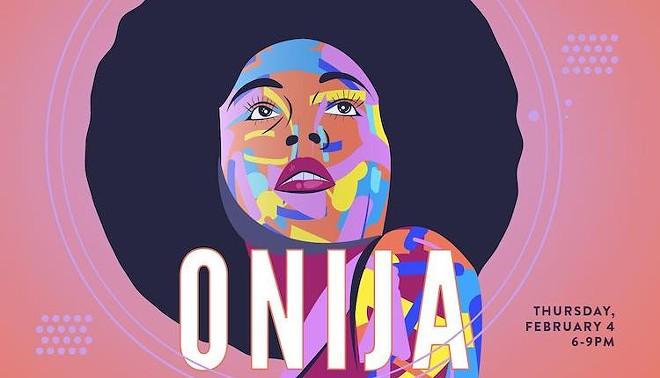 PHOTO COURTESY BLACK GIRL THEATRE MAGIC/OMA