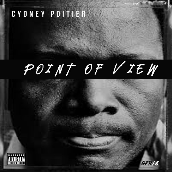 'Point of View' - CYDNEY POITIER