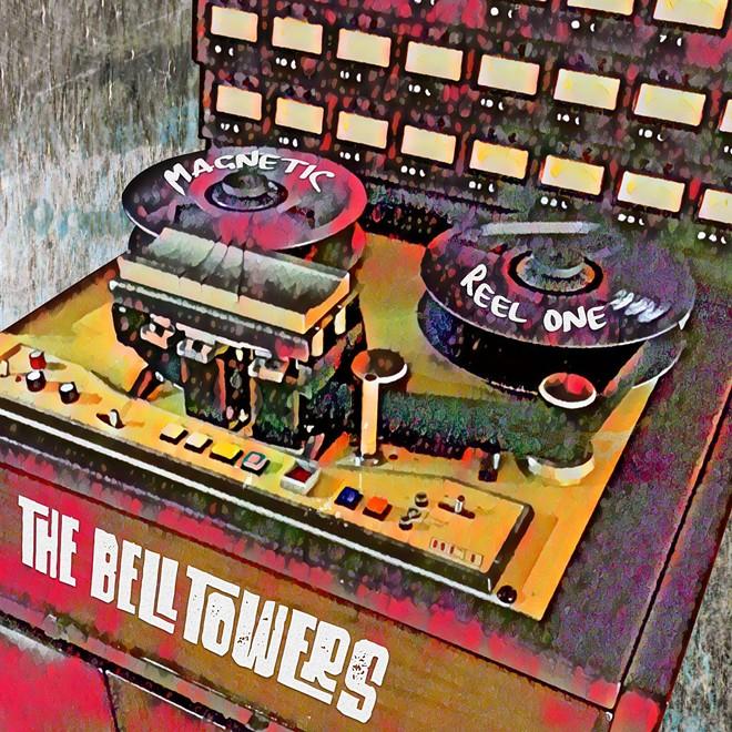 'Magnetic: Reel One' - THE BELLTOWERS