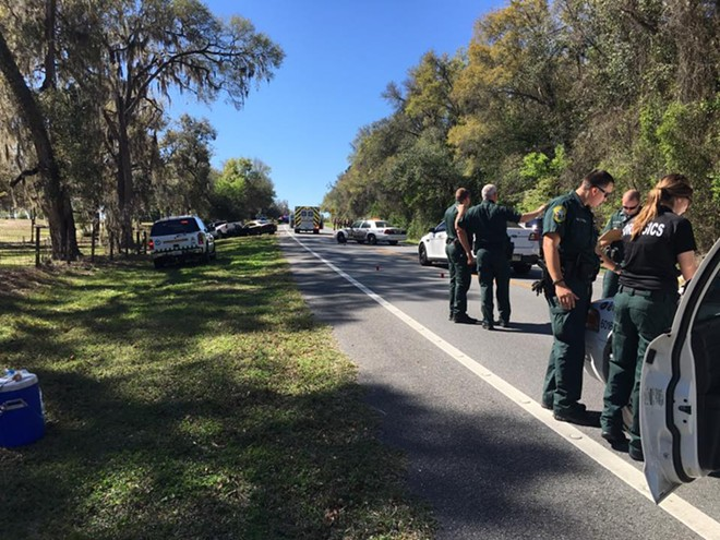 PHOTO VIA CITRUS COUNTY SHERIFF'S OFFICE