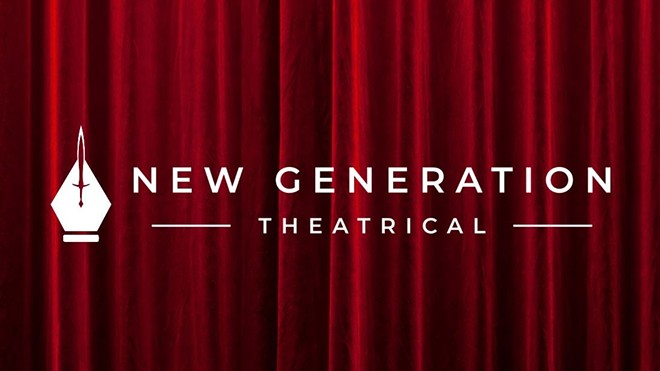 PHOTO VIA NEW GENERATION THEATRICAL