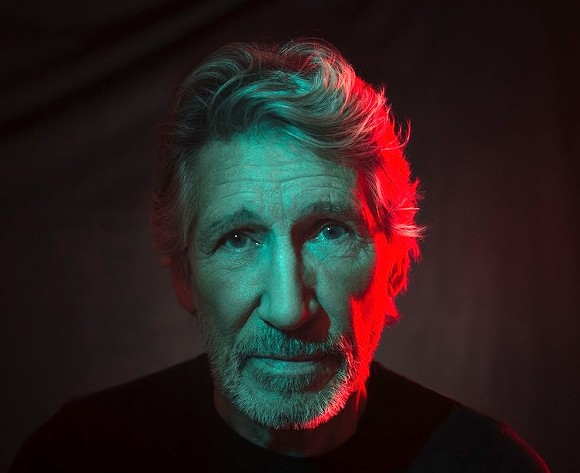 PHOTO COURTESY ROGER WATERS/FACEBOOK