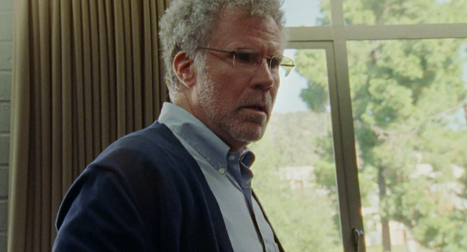 Will Ferrell in 'David' - PHOTO COURTESY OF FLORIDA FILM FESTIVAL