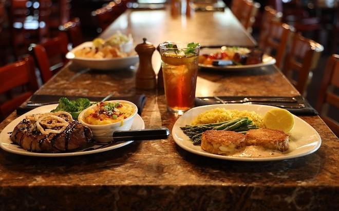 Restaurants Open Christmas Day In Orlando 2021 Three Orlando Restaurants Make Opentable S Nationwide List Of Top Brunch Spots For Mother S Day Blogs
