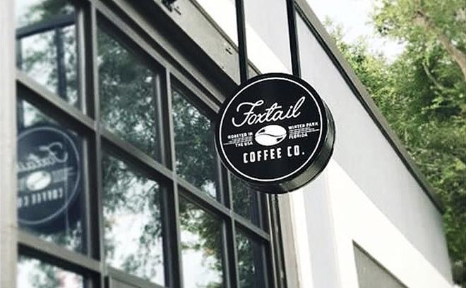 VIA FOXTAIL COFFEE CO.