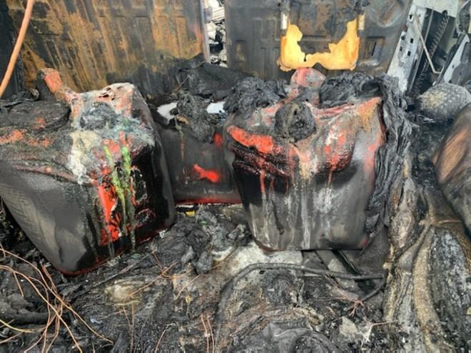 PHOTO VIA CITRUS COUNTY FIRE RESCUE