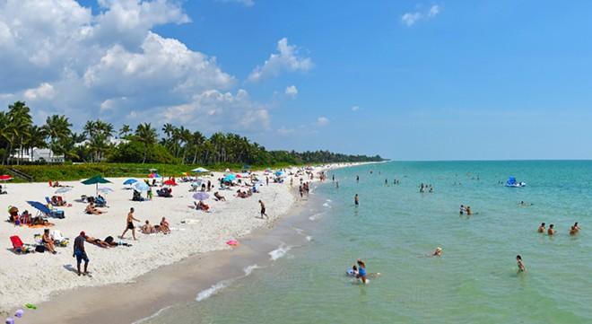 Tourism to the state of Florida is rebounding after an abysmal year - ADOBE