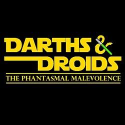 Darths and Droids - IMAGE COURTESY ORLANDO FRINGE