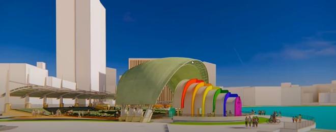 IMAGE CITY OF ORLANDO | GAI CONSULTS