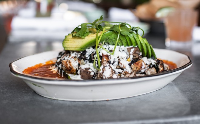 An upscale Tex-Mex restaurant called Superica is coming to Winter Park. - PHOTO VIA FACEBOOK/SUPERICA