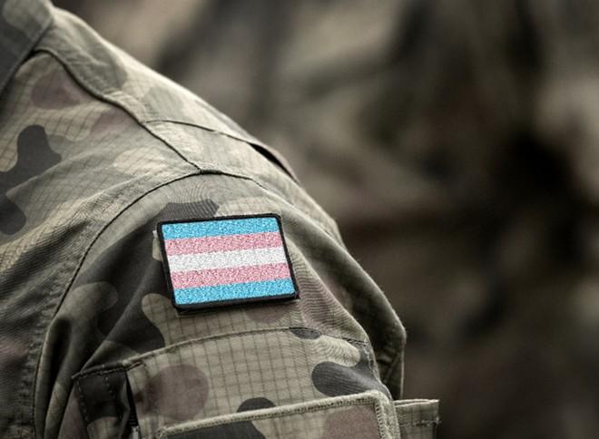 Transgender veterans will soon have the option of receiving gender-affirming surgery at VA hospitals. - ADOBE