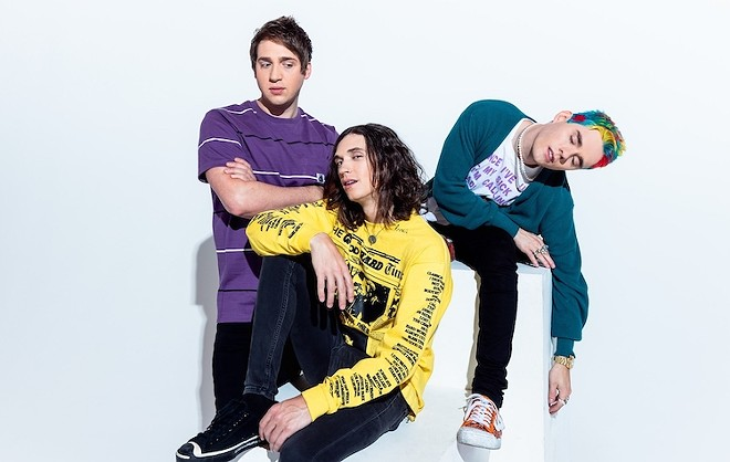 PHOTO COURTESY WATERPARKS/FACEBOOK