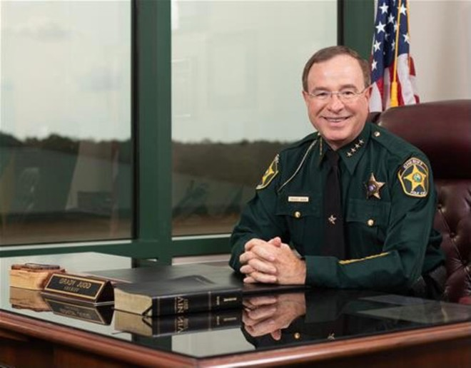 PHOTO VIA TWITTER/POLK CO. SHERIFF