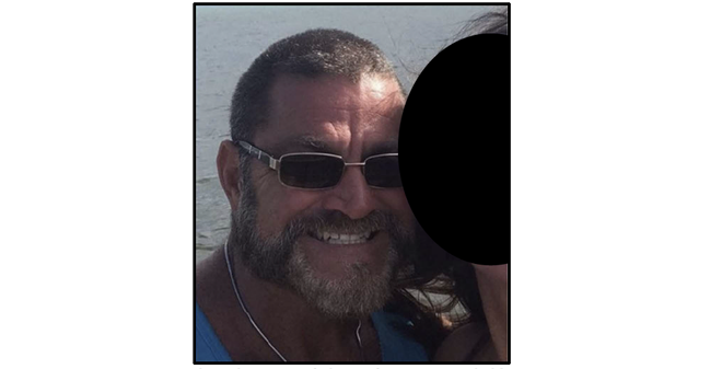 Photo of Kenneth Reda, Florida teacher arrested in connection with the Capitol riots of Jan. 6. - VIA FBI CRIMINAL COMPLAINT REPORT