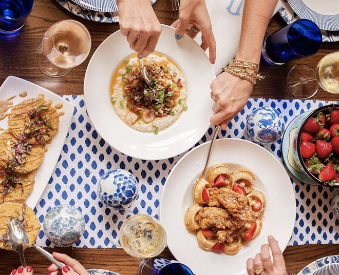 Visit Orlando's Magic Dining is coming back in August with a renewed list of restaurants and hotels for affordable prices. - VIA VISIT ORLANDO/INSTAGRAM