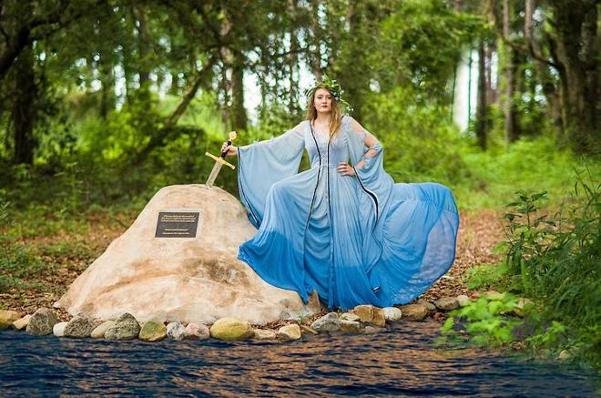 PHOTO COURTESY THE EDUCATION FOUNDATION OF LAKE COUNTY