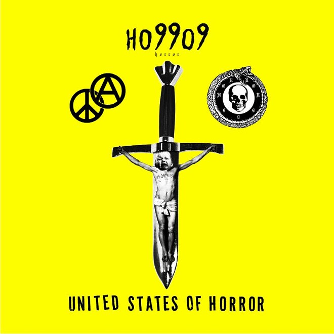 United States of Horror