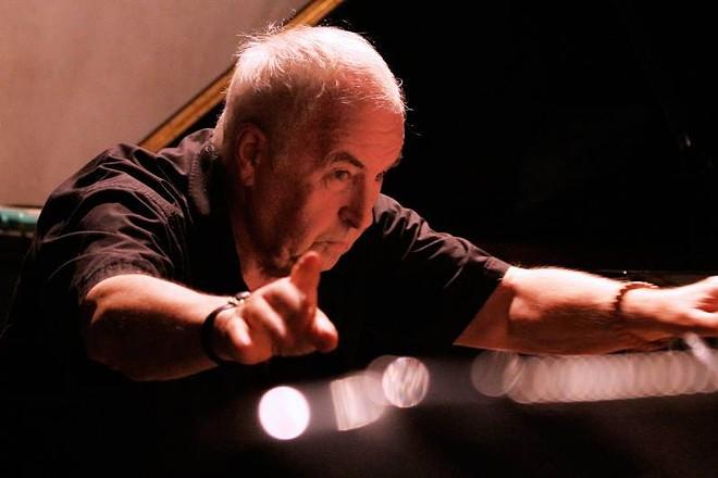 Karl Berger Improviser's Orchestra - PHOTO VIA CM5/FACEBOOK