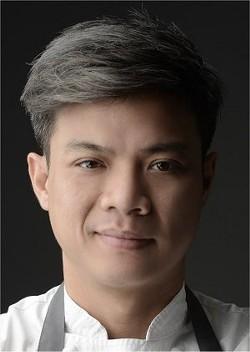Top Chef Season 3 winner Hung Huynh
