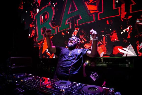 Rare Festival 2017 announces full lineup including Travis Scott, Lil
