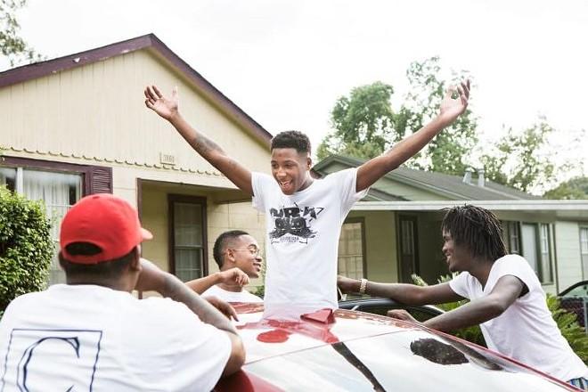 PHOTO VIA NBA YOUNGBOY/FACEBOOK