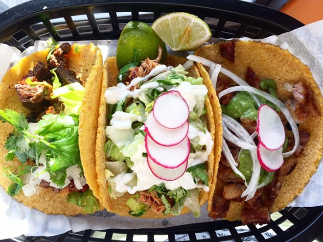 Black Rooster Taqueria - PHOTO VIA ORLANDOMAINSTREETS.COM