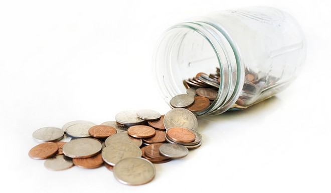 PHOTO BY PICTURES OF MONEY VIA FLICKR
