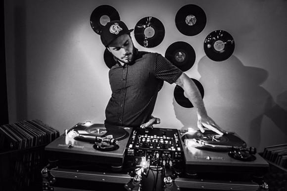 DJ Philo
