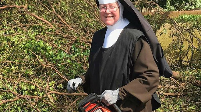 os-chainsaw-nun-reveals-backstory-20170915.jpg