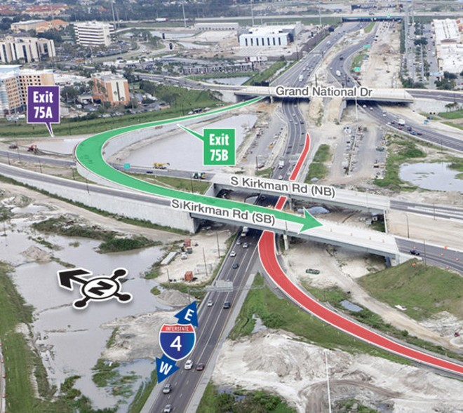 PHOTO VIA I-4 ULTIMATE PROJECT WEBSITE
