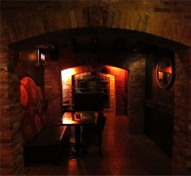 Cellar - FAIYAZ KARA