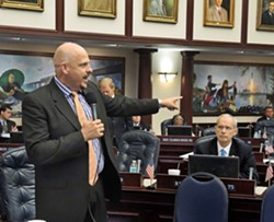Ritch Workman - PHOTO VIA FLORIDA HOUSE OF REPRESENTATIVES