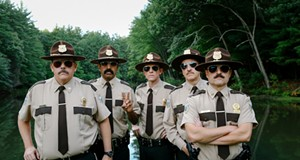 Opening in Orlando: <i>Super Troopers 2</i>, <i>Dolphins</i> and more