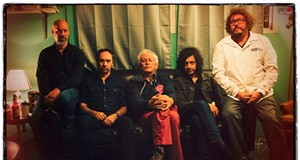 Guided by Voices are still doing it their way