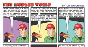This Modern World (8/15/18)