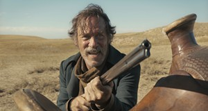 The Coen brothers spin six Western yarns in 'The Ballad  of Buster Scruggs'