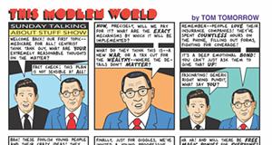 This Modern World (2/13/19)