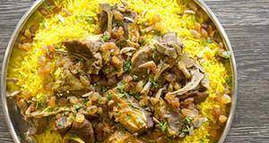 Orlando's dining scene diversifies into Saudi-style Indonesian fare at World's Magic Restaurant