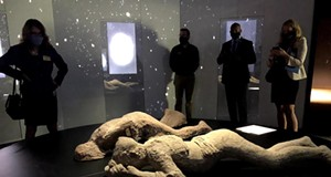OSC's long-awaited Pompeii exhibit is impressive – and leads us to wonder what our own legacy will be