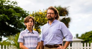 A Florida 12-year-old waited for hours in a COVID-swamped ER. Then his appendix burst