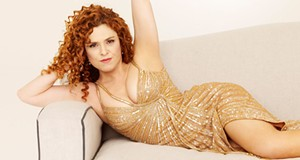 Ahead of her show at Dr. Phillips Center, Bernadette Peters discusses her 60-plus-year career in show business
