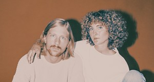 Tennis intertwines life, art and love into seamless indie pop perfection