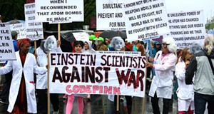March for Science: 'It's a little surreal' that it was necessary